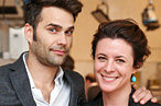 Garance Doré Is Engaged and Speechless