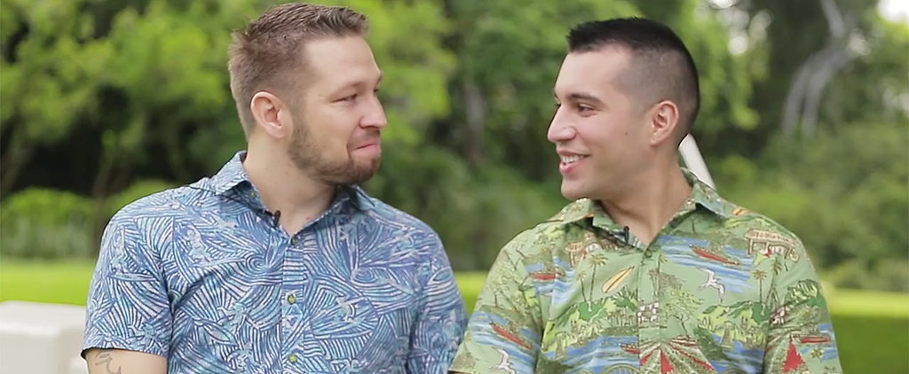 Watch the Moment This Groom Realizes His Engagement Shoot Is Actually His Wedding