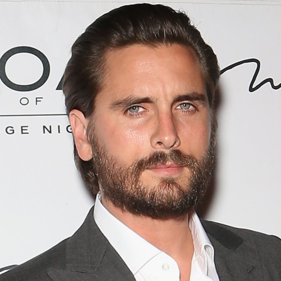Scott Disick Is Reportedly Dating Swedish Model Lina Sandberg