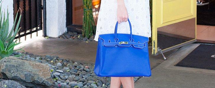 Use This Simple Trick to Finally Own a Precious Birkin Bag