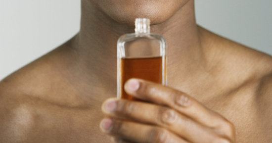 Here's How To Tell How Long Your Cologne Will Last