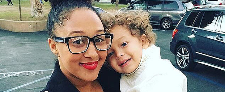 Double the Cuteness: 50+ of Tia and Tamera's Sweetest Family Snaps