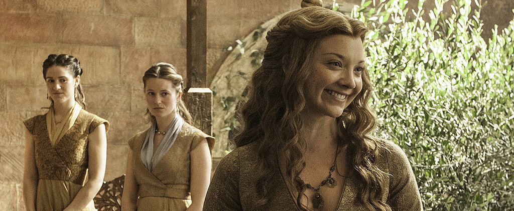 In Which We Desperately Try to Get Game of Thrones Spoilers Out of Natalie Dormer