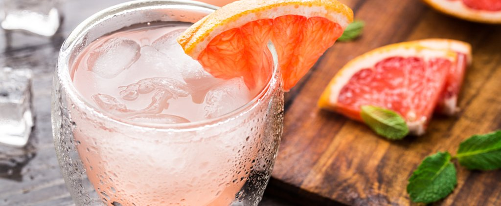 10 Refreshing Grapefruit Cocktails to Make Now