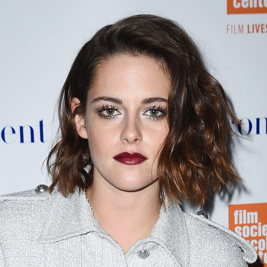 Kristen Stewart Short Hair Bob Pictures