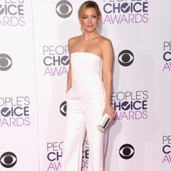 Kate Hudson at People's Choice Awards 2016 Pictures