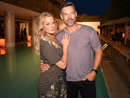 Eddie Cibrian Reacts to Brandi Glanville's Comments About LeAnn Rimes: 'She's a Liar'