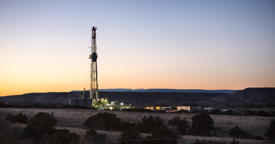 Fracking Fluid Contains A Stew Of Known Toxic Chemicals -- And That May Not Be The Worst Of It