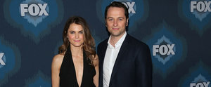 Keri Russell Is Reportedly Expecting a Baby With Boyfriend Matthew Rhys