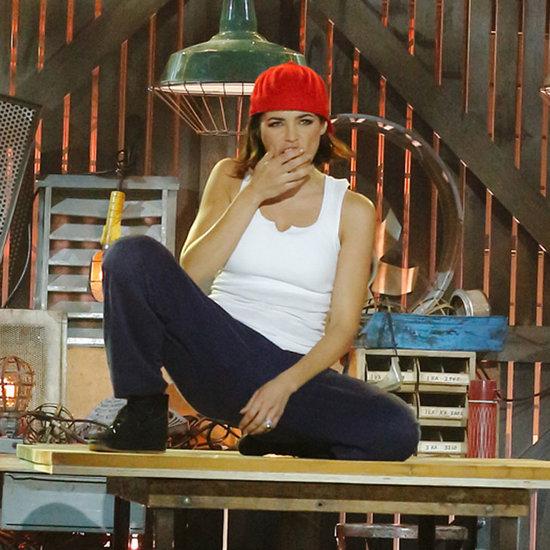 "Jenna Dewan Tatum Performs ""Pony"" on Lip Sync Battle"