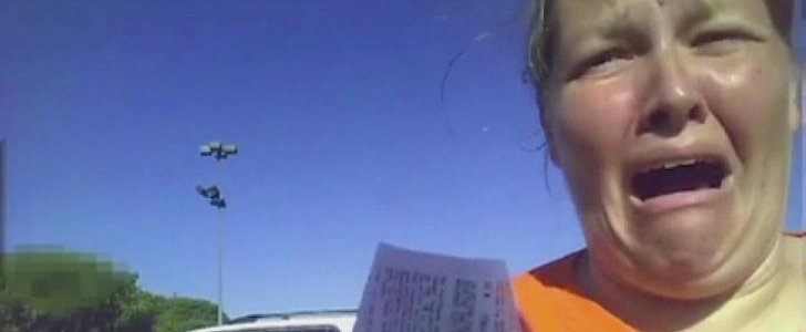 Wait Until You Hear the Punishment For the Mom Who Left Her Baby in a Hot Car Last Summer