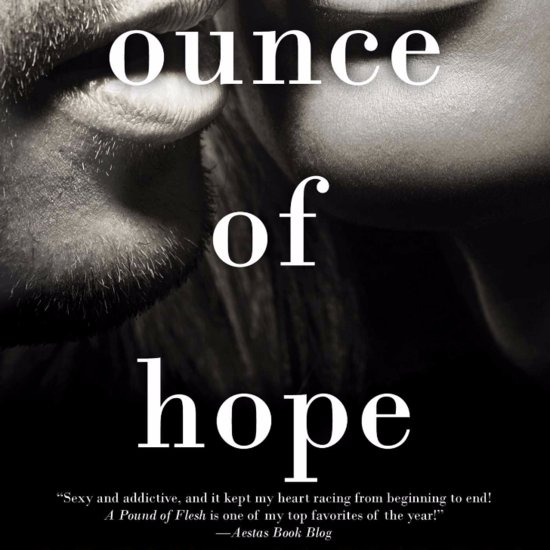 An Ounce of Hope by Sophie Jackson Sexy Excerpt