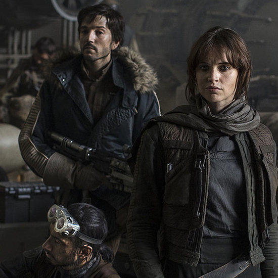 10 Things We Already Know About Rogue One: A Star Wars Story