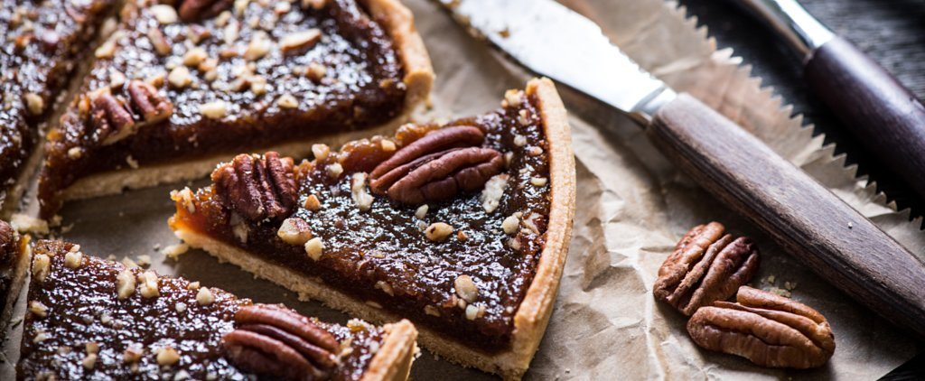 Everything You Need to Know to Make the Perfect Pecan Pie