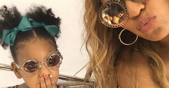 25 Times Blue Ivy's Life Was Better Than Yours