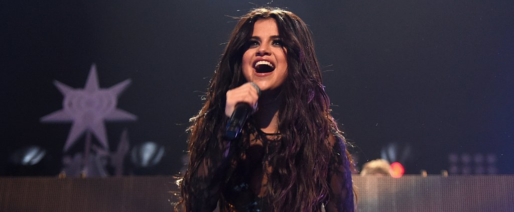 "Selena Gomez's ""Same Old Love"" Just Got a Fresh New Spin"