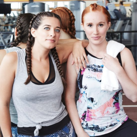 Best Braids For Working Out