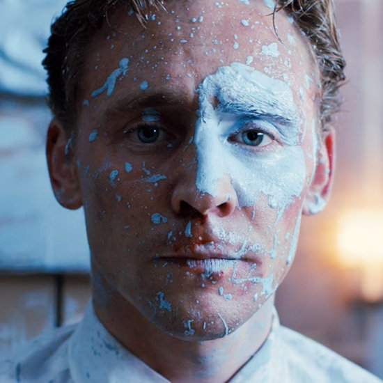 No Big Deal, but Tom Hiddleston Is Naked in This Trailer