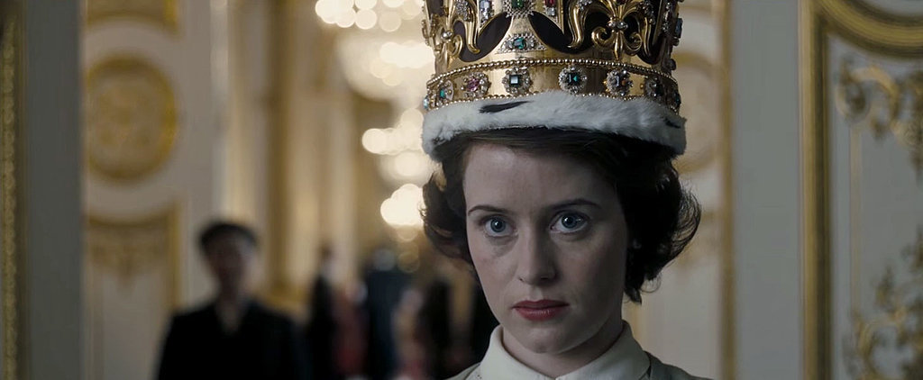 Netflix's The Crown Looks Like the Perfect, Addicting Blend of Downton Abbey and Reign