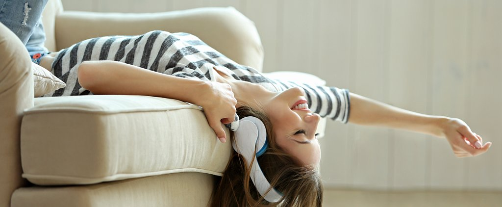 This Cleaning Playlist Will Make Chores Seem Like a Breeze