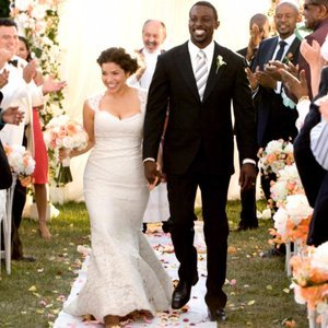 Movie Wedding Gowns Worn by Latina Actresses