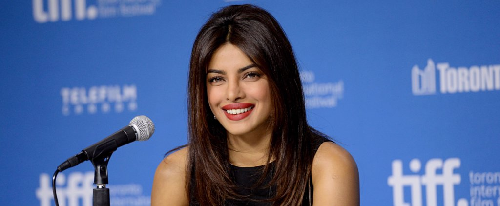 12 Photos That Prove Priyanka Chopra Is Unreasonably, Utterly Beautiful