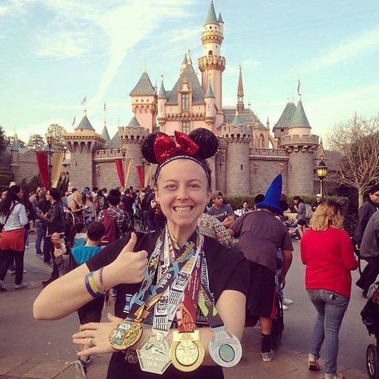 I Went from Finishing Last In a Marathon to Running 53 Races a Year