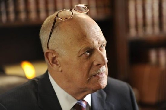Gerald McRaney and Summer Glau to Appear on 'Castle'