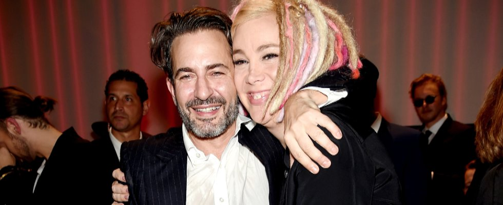 The Important Message Behind Marc Jacobs's New Campaign