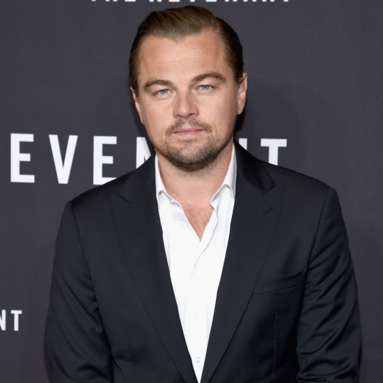 Leonardo DiCaprio's Quotes About Marriage January 2016