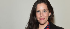 Surprise —Liv Tyler Is Pregnant Again! See Her Sweet Announcement