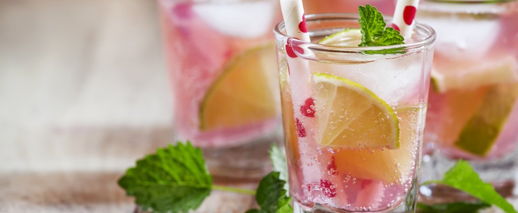 Low-Cal Cocktails That Won't Break Your Resolution