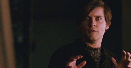 There's A Big Reason Spider-Man Doesn't Look Like This Anymore