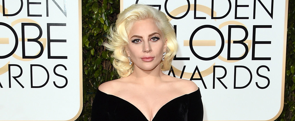 Lady Gaga Slays Yet Again With Her Red Carpet Beauty Look