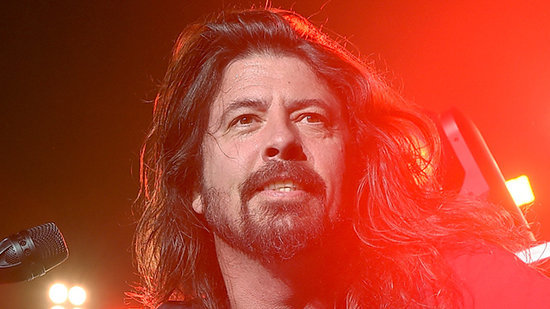 Dave Grohl Delivers Emotional Eulogy at Ian 'Lemmy' Kilmister's Memorial Service