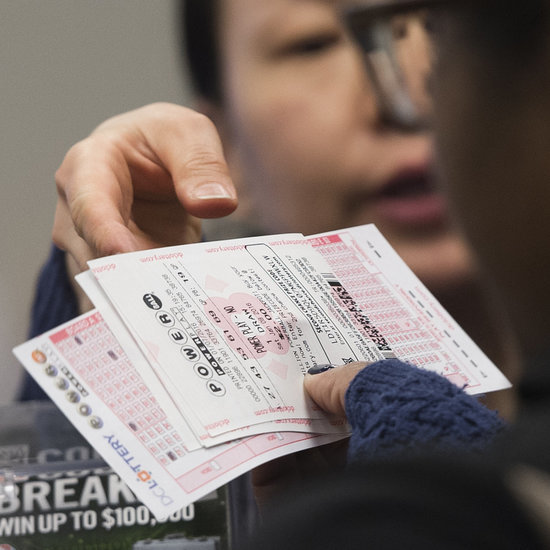 Facts About the Powerball