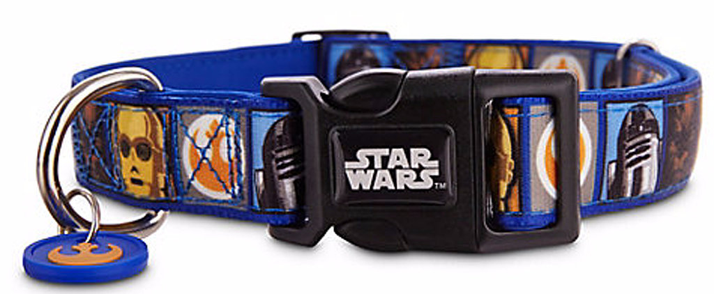 These Star Wars Dog Toys Will Give Your Pup Something to Chew(bacca) On