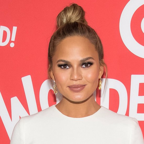 Chrissy Teigen Just Got Involved in a Celebrity Twitter Feud