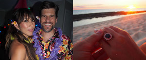 Osher Günsberg Is Engaged! Read His Beautiful Proposal Story