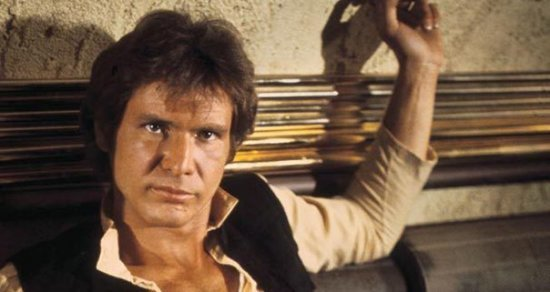 Here's the Young Han Solo 'Star Wars' Spinoff Actor Shortlist