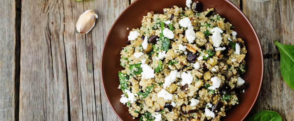 Quinoa's Surprising Side Effect and How to Avoid It
