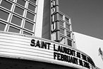 Yves Saint Laurent Will Debut its Fall Collection in Los Angeles Before Fashion Week