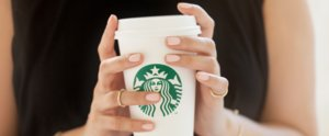 Here's How to Order From Starbucks's Secret Valentine's Day Menu