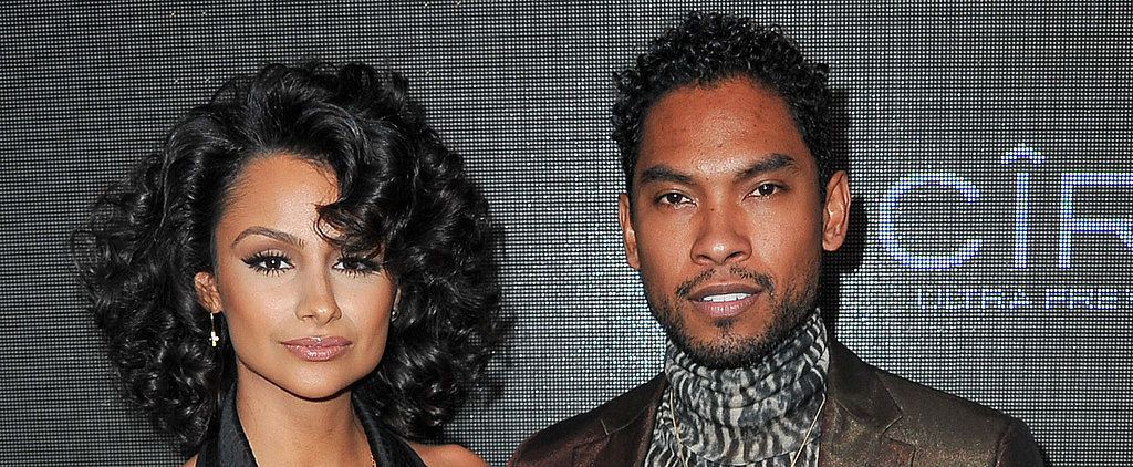 You'll Need Sunglasses to Look at the Giant Ring Miguel Proposed to His Girlfriend With