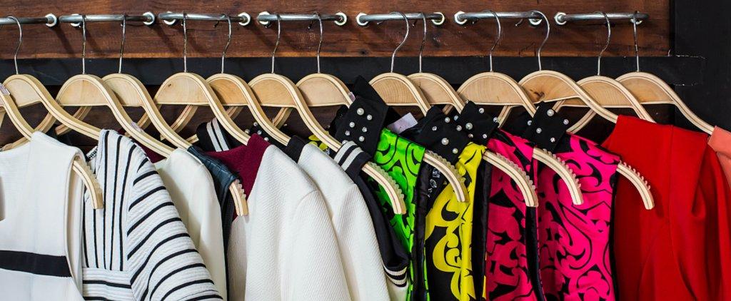 10 Tried-and-True Steps to a More Organized Closet
