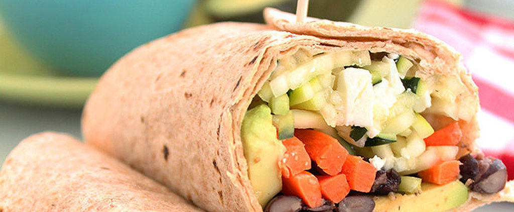 16 Easy Wraps That Will Have Your Kid Begging For Lunch Time