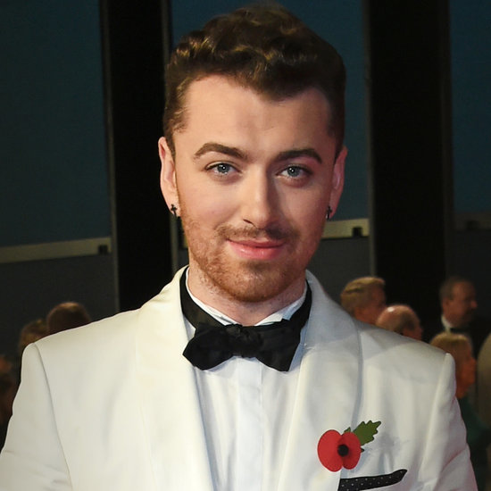 Sam Smith Talking About His New Album 2016
