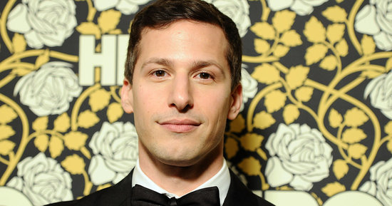 For Andy Samberg, Internet Scrutiny Is Worth It To Do What He Loves
