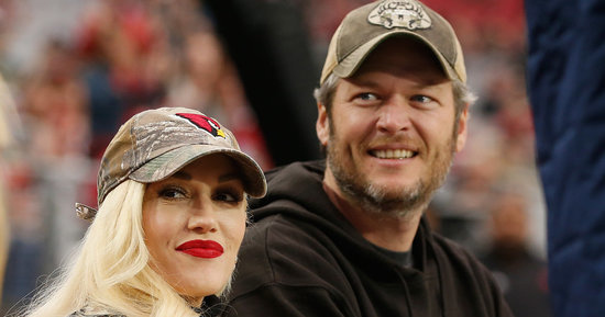 Blake Shelton And Gwen Stefani Are Extending Their Relationship For At Least One More Season