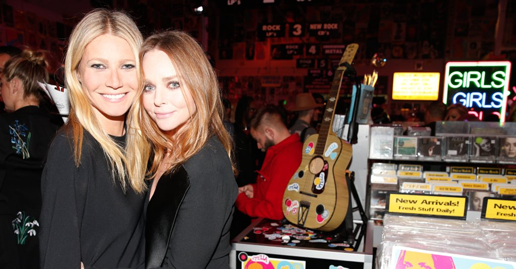Get an Inside Look at Stella McCartney's LA Soirée